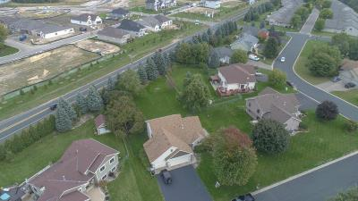 Hugo Single Family Home For Sale: 5440 129th Street N