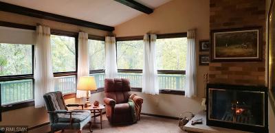 Buffalo Single Family Home For Sale: 1305 Viking Drive