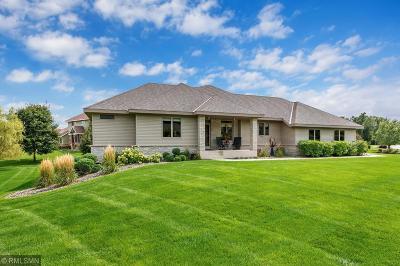 Saint Cloud Single Family Home For Sale: 3600 21st Avenue S