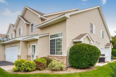 Prior Lake Condo/Townhouse Contingent: 17362 River Birch Lane