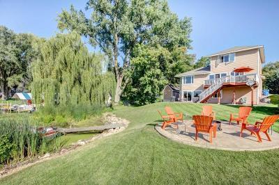 Mound Single Family Home For Sale: 4877 Bartlett Boulevard