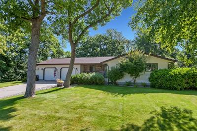 Single Family Home For Sale: 414 N Quincy Street