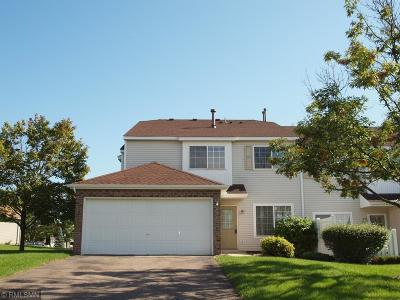 Apple Valley Condo/Townhouse Contingent: 6276 158th Street W #68