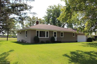 Waite Park Single Family Home Contingent: 2824 County Road 137