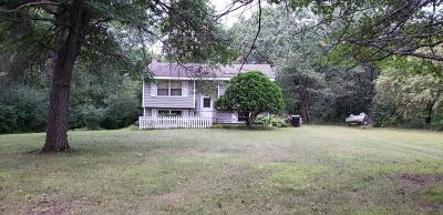 East Bethel Single Family Home Contingent: 23030 Erskin Street NE