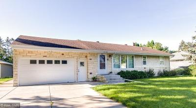 Shoreview Single Family Home For Sale: 1030 Edgewater Avenue
