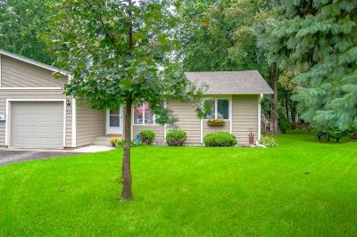 Stillwater Single Family Home For Sale: 414 Owens Street S