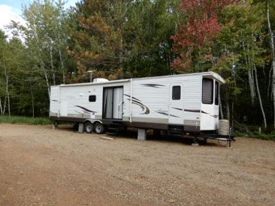 Sturgeon Lake Residential Lots & Land For Sale: 87332 Woodstock Road