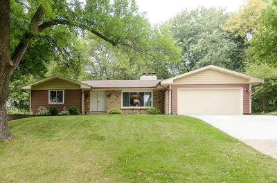 Burnsville Single Family Home Contingent: 1004 E 132nd Street