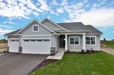 Lakeville Single Family Home For Sale: 8265 W 200th Street