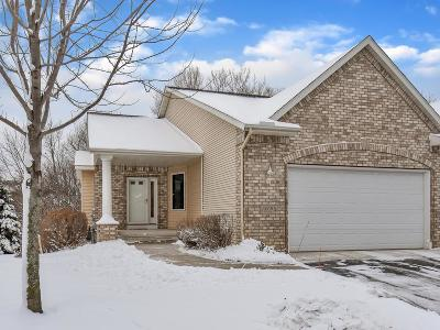 Lakeville MN Condo/Townhouse For Sale: $339,900