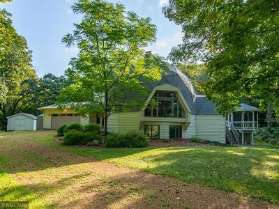 Cologne Single Family Home For Sale: 7310 Maplewood Road