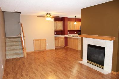 Elk River Condo/Townhouse For Sale: 10922 178th Avenue NW