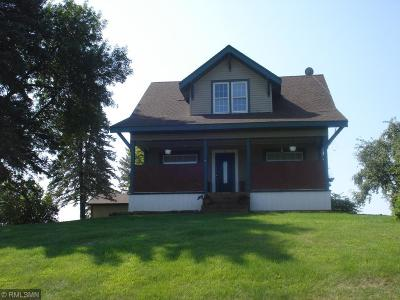 Single Family Home For Sale: W2769 County Road G