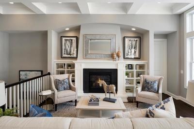 Plymouth Single Family Home For Sale: 5410 Alvarado Lane N