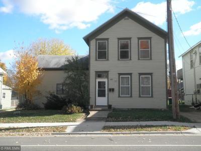 Stillwater Multi Family Home For Sale: 1001/1003 3rd Street S