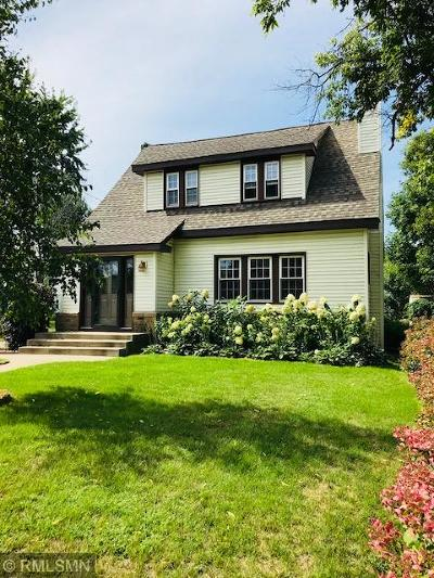 Long Prairie Single Family Home For Sale: 215 3rd Street N