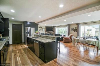 White Bear Lake Single Family Home For Sale: 432 Birchwood Court