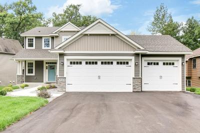 Chisago County Single Family Home For Sale: 35861 Oxford Avenue