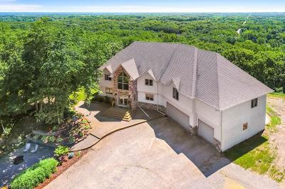 Lake Elmo Single Family Home For Sale: 1445 Neal Avenue N