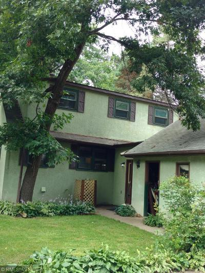 Shoreview Single Family Home For Sale: 282 Janice Avenue