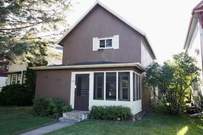 Brainerd Single Family Home For Sale: 521 N 8th Street