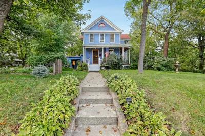 Hastings Single Family Home For Sale: 223 15th Street E