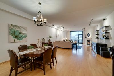 Minneapolis Condo/Townhouse For Sale: 408 N 1st Street #608