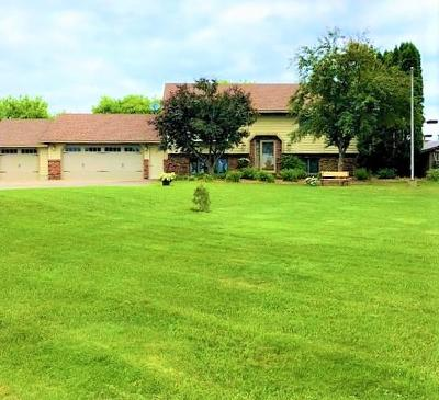 Hudson Single Family Home For Sale: 450 Overlook Pass