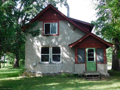 Single Family Home For Sale: 105 E Rutherford Street