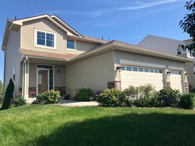Shakopee Single Family Home Contingent: 1629 Nordland Street