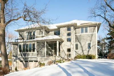 Golden Valley Single Family Home For Sale: 525 Turnpike Road