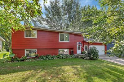 Single Family Home For Sale: 730 11th Street N