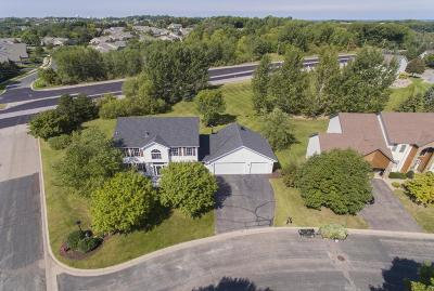 Prior Lake Single Family Home For Sale: 15360 Schroeder Circle NE
