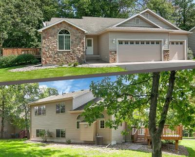 Saint Cloud Single Family Home For Sale: 612 Oakwood Drive