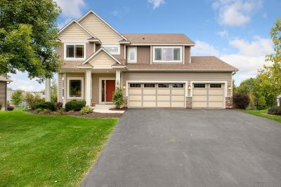 Waconia Single Family Home For Sale: 1596 Sparrow Road