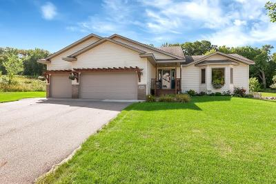 Saint Cloud Single Family Home For Sale: 1414 24th Street SE