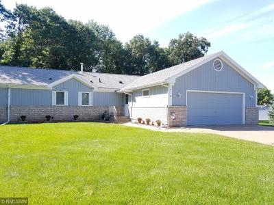 Brainerd Single Family Home For Sale: 2112 Spruce Drive