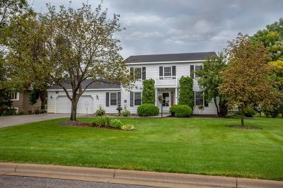 Saint Cloud Single Family Home For Sale: 1733 Casselberry Road