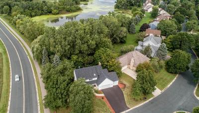 Mendota Heights Single Family Home For Sale: 647 Pond View Drive