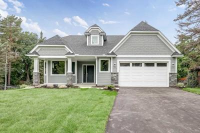 Golden Valley Single Family Home For Sale: 340 Turnpike Road