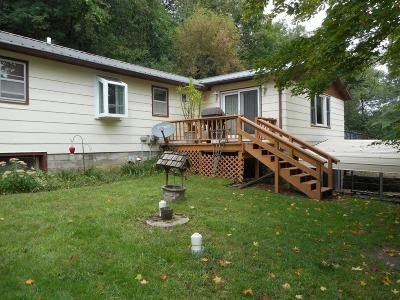 Ellsworth WI Single Family Home For Sale: $249,900