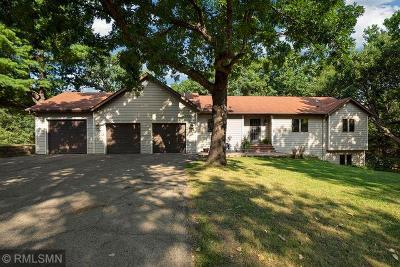 Prior Lake Single Family Home Contingent: 15700 Country Lane