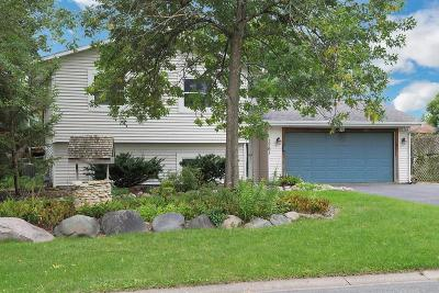 Eagan Single Family Home For Sale: 1761 Forssa Way