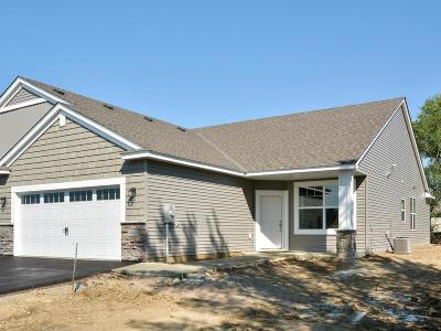 Saint Michael Single Family Home For Sale: 490 Laura Lane SE