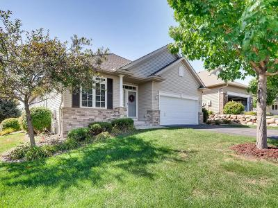 Rosemount Single Family Home For Sale: 13667 Crosscliffe Place