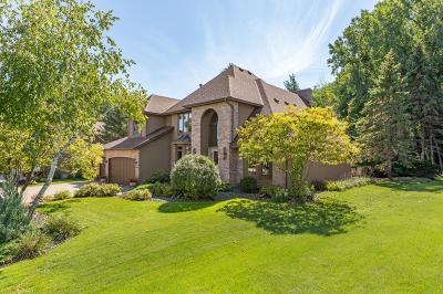Vadnais Heights Single Family Home For Sale: 426 Oak Creek Drive S