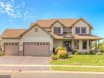 Maple Grove Single Family Home For Sale: 7253 Yuma Lane N