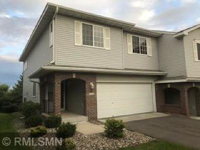 Prior Lake Condo/Townhouse For Sale: 3314 Glynwater Trail NW