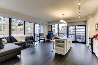 Rental For Rent: 465 Nicollet Mall #2306